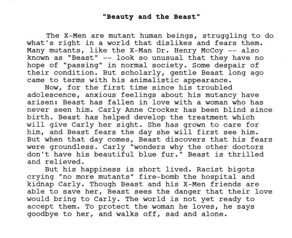 Beast pitch scan