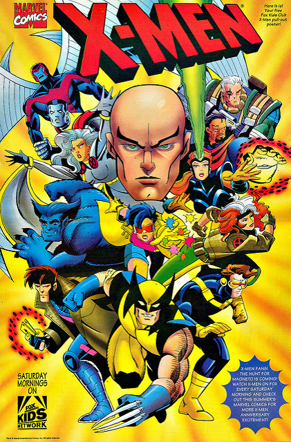 fox-kids-xmen-pull-out-poster