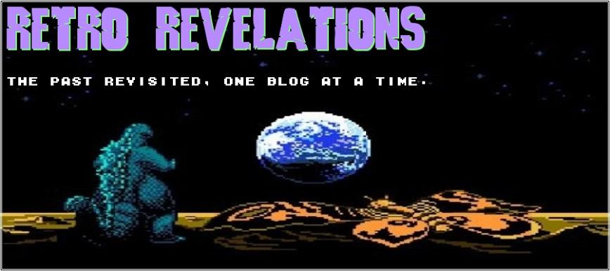 retro revelations blog
