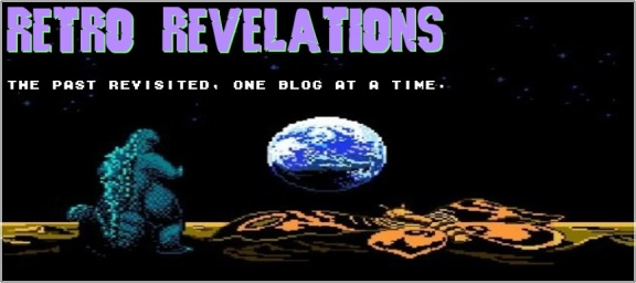 retro revelations blog