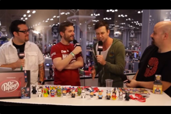 taran-killam-nycc-recreates-pilot-xmen-comicsalliance