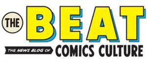 the beat comic book culture