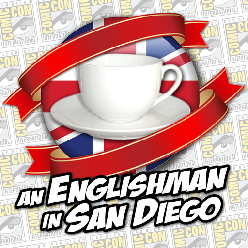 an englishman in san diego podcast